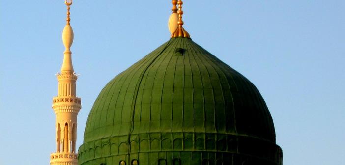 Eid Milad-un-Nabi ﷺ Programs across Canada – 1438 (2016/2017)