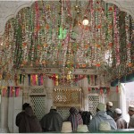 Mazar Mubarak of Daataa Ganj Bakhsh, Ali Al Hajwairy (May Allah's blessings upon him) in Lahore, Pakistan