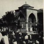 Mazarat in Sarajevo, Bosnia Herzegovina
