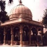 "Hazrat Khwaja Qutbuddin Bakhtiyar Kaki (May Allah shower His blessings upon him) was born in 569 A.H. [1173 C.E.] in a town called ""Aush"" or Awash in Mawar-un-Nahar (Transoxania). Khwaja Qutbuddin's original name was ""Bakhtiyar"" but his title was ""Qutbuddin"". The name ""Kaki"" to his name was attributed to him by virtue of a miracle that emanated from him at a later stage of his life in Delhi. Thus, he was the first spiritual successor of Hazrat Khwaja Gharib Nawaz, Khwaja Mu'inuddin Chishti His spiritual guide asked him to go to India and stay there.  The Mazaar Sharif of Hazrat Khwaja Qutbuddin Bakhityar Kaki (Rahmatullah Alaih) lies near Qutb Minar at old Delhi, India."