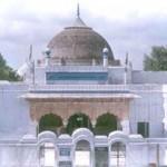 Mazar Hazrat Sharfuddin Bu Ali Shah Qalandar Soharwardy (Rahmatullah Alaih) in Panipat, India