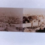 Almost a century old picture of Madinah-tul-Munawwarah