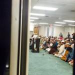 JRJ Mississauga - Ramadan 1436 Taraweeh Prayer 1