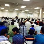JRJ Mississauga - Ramadan 1436 Taraweeh Time