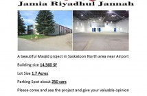 JRJ - Saskatoon