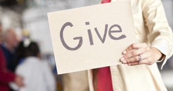 give-charity