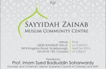 Fundraising-Dinner-Sayyidah-Zainab-Muslim-Community-Centre-Sunday-April-3-2016