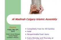 Sayyidah-Fatima-AS-Food-Bank-Calgary