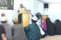 Imam-Syed-Soharwardy-speaking-during-ceremony-to-honour-Muhammad-Ali