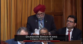 ISCC and MAT welcome the Canadian Parliament's Motion on Condemning Islamophobia