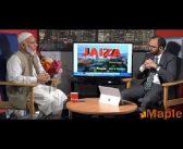 Imam Syed Soharwardy on Mystical Dimension of Islam