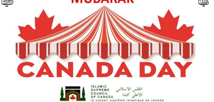 Happy 150th Canada Day