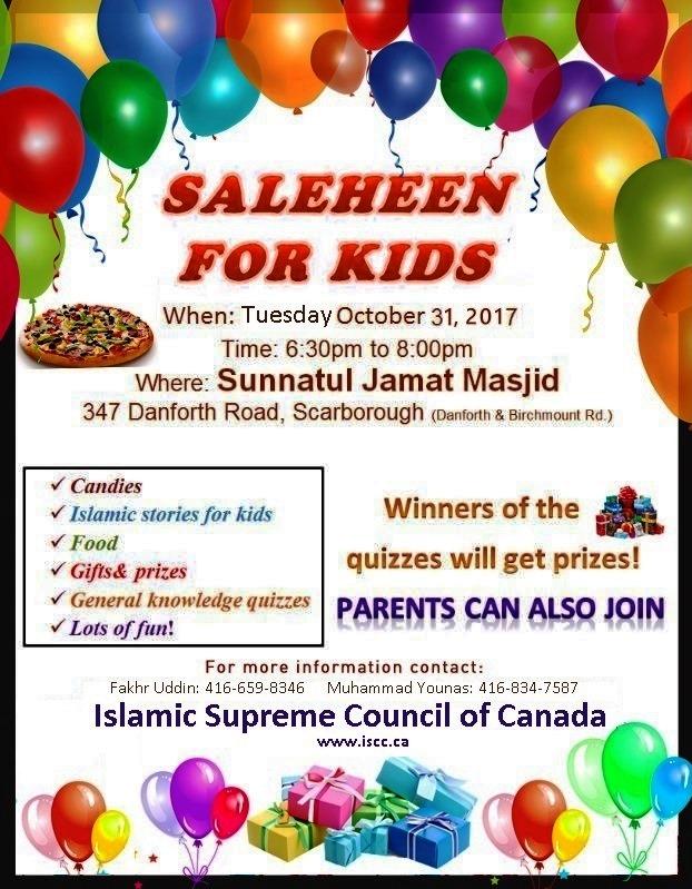 Saleheen