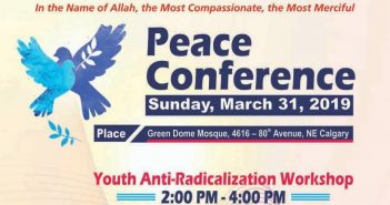 Peace-Conference-March-31-2019-Green-Dome-Mosque-Calgary