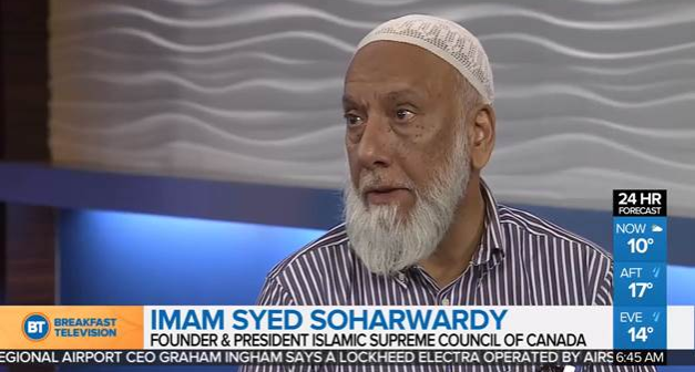 Imam-Syed-Soharwardy-speaking-on-Rise-of-Hate-Crime