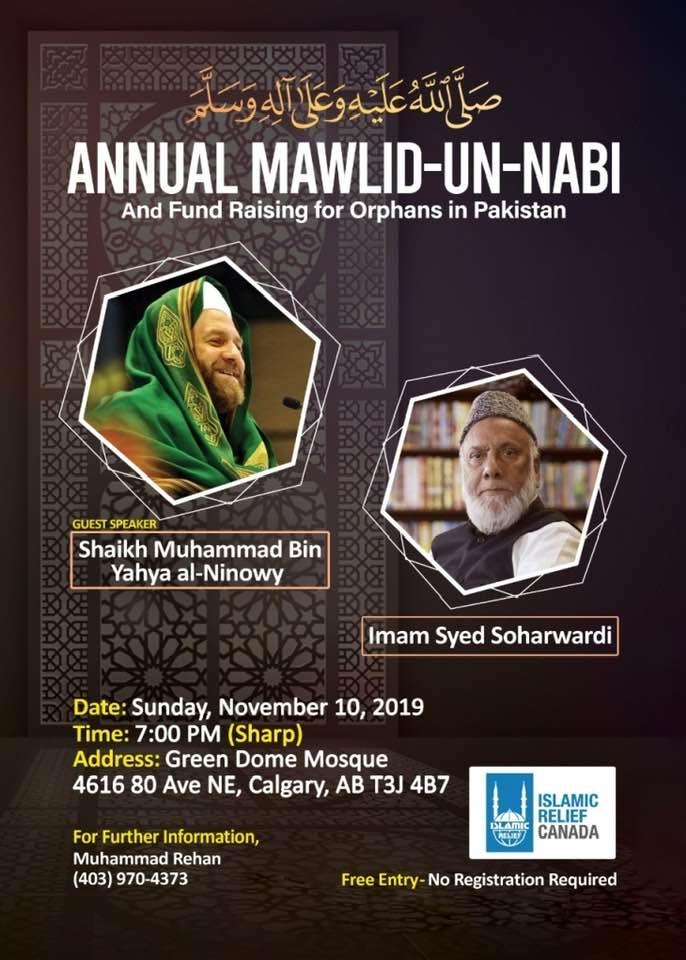 Annual-Eid-Milad-un-Nabi-S-Conference-1441-Calgary