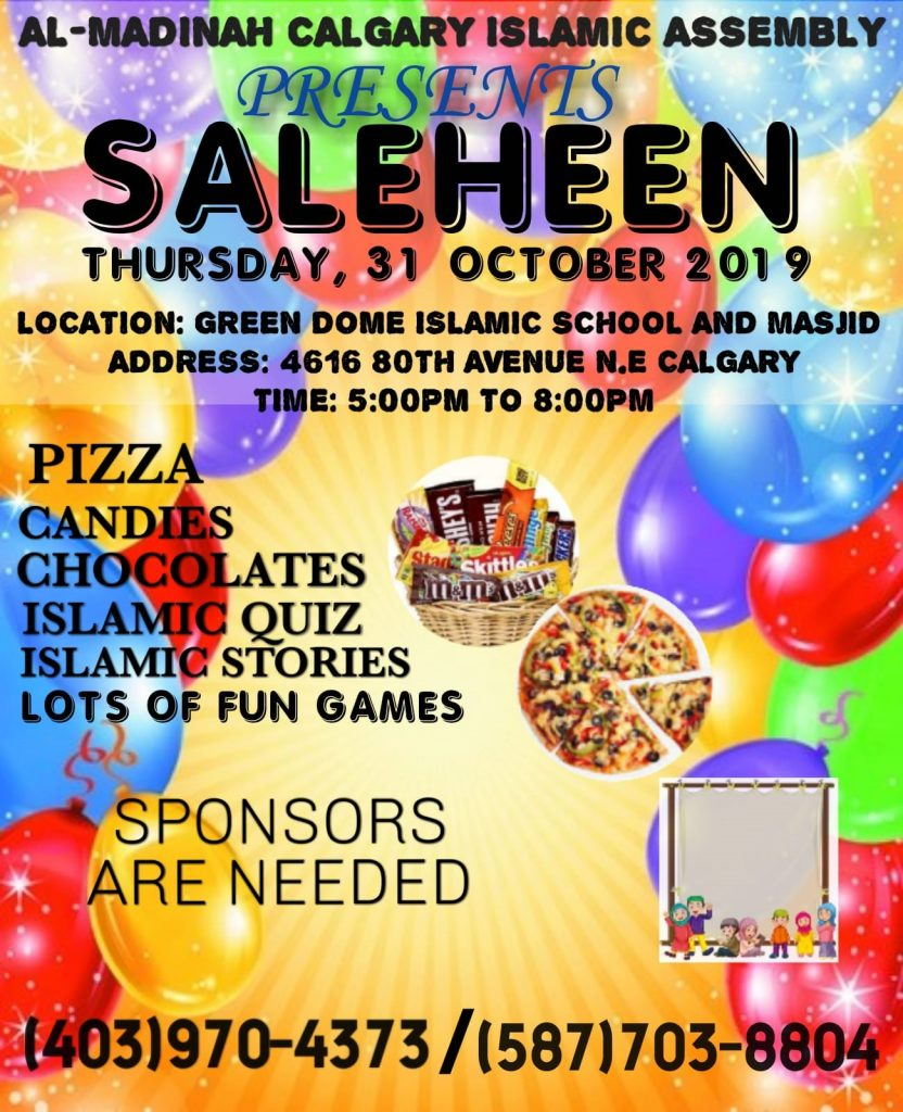 Saleheen-2019-AMCIA-Calgary