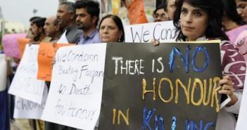 fatwa on honour-killing