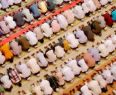 Calgary Friday Prayer Times and Locations