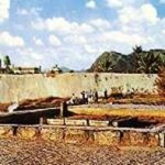 Qabr-e-Anwar of third Caliph of Islam, Ameer ul Mo'mineen Hazrat Uthman Ibn Affan (May Allah be pleased with him) in Jannatul Baqi' in Madinah Sharif