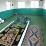 Mazar Mubarak Hazrat Ayyub (Job) (Peace be upon him) in Salalah in the Dhofar region of eastern Oman
