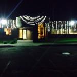 JRJ Mississauga Outside - Ramadan 1436