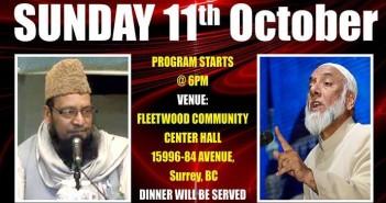 Shohada-e-Karbala-AS-Conference-October11-2015-Surrey-BC