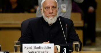 Imam-Professor-Syed-Badiuddin-Soharwardy