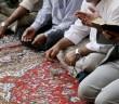 Supplication-congregation