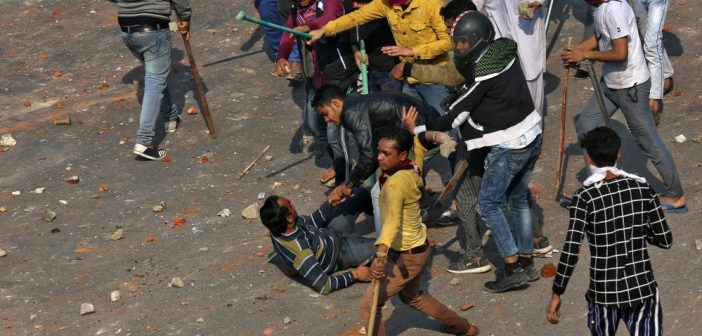 ISCC and MAT Strongly Condemn Violence Against Indian Muslims By Hindu Extremists