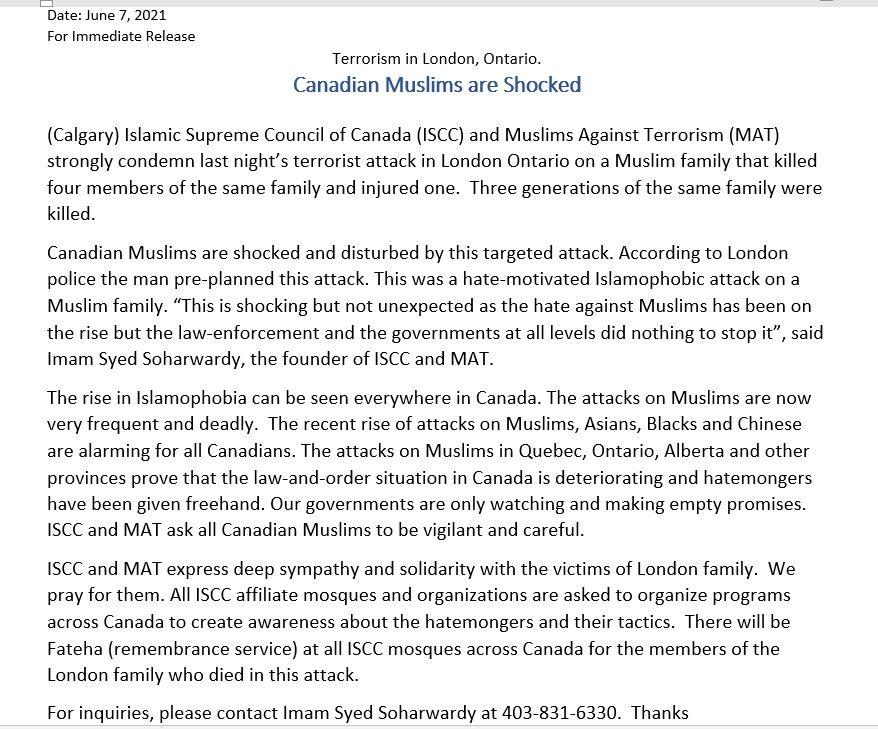 Press-release-Canadian-Muslims-in-Shock-June-7-2021
