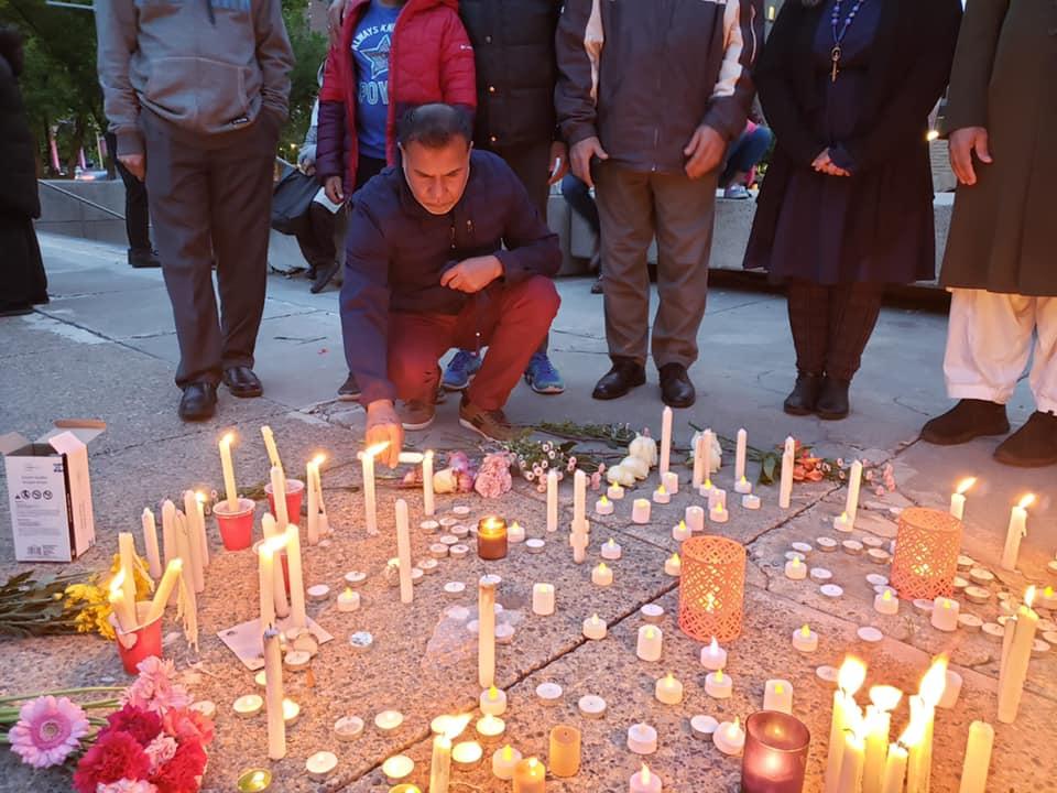 Vigil-for-our-London-Family-Calgary-24